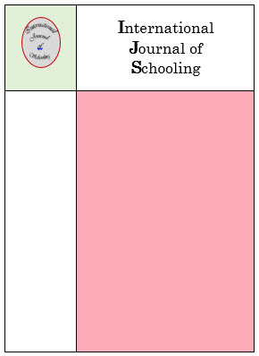 International Journal of Schooling